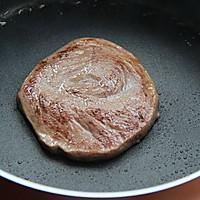 黑椒菲力牛排--利仁电火锅试用菜谱的做法图解4