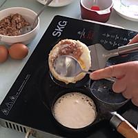 鸡蛋堡的做法图解13