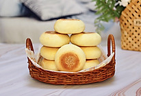 #甜粽VS咸粽,你是哪一党?#胶东喜饼的做法