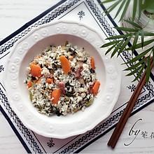 #苏泊尔智能电饭煲# 上海菜饭