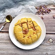 #520,美食撩動TA的心!#榴蓮芝士餅