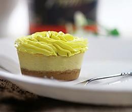 芒果芝士小蛋糕的做法
