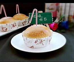 吸吸面包#嘉宝笑容厨房#的做法