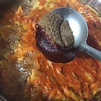 韩式泡菜汤的做法图解6