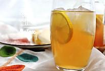 做一杯夏日里的柠檬茶的做法