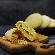 在家环游世界之宝岛台湾-古早味太阳饼