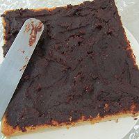换个方式做翻糖花---翻糖蛋糕(七)---桃花盛开的做法图解15