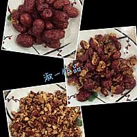 菠菜红枣养生小馒头的做法图解4
