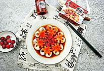 初夏千万不要错过这道菜:清爽开胃蔓越莓糖醋藕片的做法