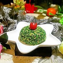 #春季食材大比拼#凉拌香干马兰头