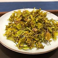 石斛花茶的做法图解2