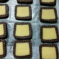 狮子饼干#松下多面美味#的做法图解10