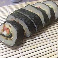 减脂土豆泥寿司的做法图解8