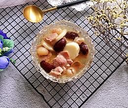 #洗手作羹汤#山药瘦肉汤的做法
