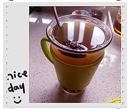生姜红糖水的做法