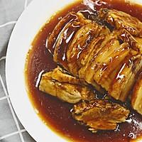 即使长胖也不能不吃的梅菜蒸猪肉!