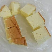 淡奶油蛋糕(消耗淡奶油)