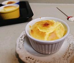 奶酪舒芙蕾的做法