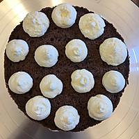 裸蛋糕的做法图解12