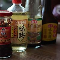 香椿拌豆皮---最有味道的凉菜的做法图解2