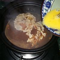 酸辣汤#急速早餐#的做法图解7
