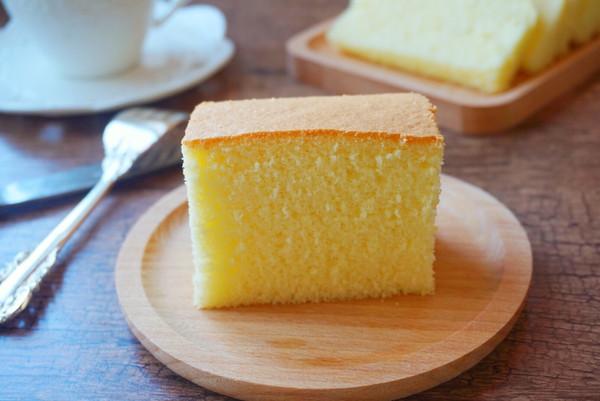 棉花蛋糕~入口即化的做法