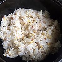 石锅肥牛拌饭的做法图解2