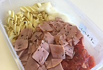 Pasta…随手乱炖午餐系列的做法