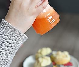 [Oster 女神食谱] 七日美肤系列之红椒苹果汁的做法