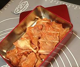 鸡胸肉干--狗狗零食的做法