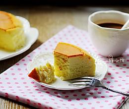 【小嶋舒芙蕾芝士蛋糕】入口即化的经典配方的做法