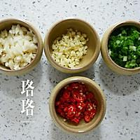 快手香酥虾的做法图解3