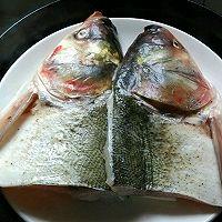 剁椒鱼头的做法图解1