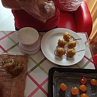 经典蛋黄莲蓉月饼#长帝烘焙节#的做法图解1