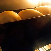 超软超拉丝的波兰种淡奶油手撕吐司 墙裂推荐 营养早餐的做法图解19