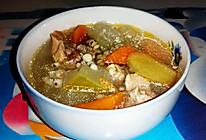 夏季食疗汤的做法