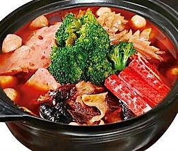 砂锅冒菜的做法