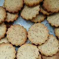 猴头菇饼干的做法图解9