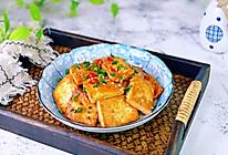 #我们约饭吧#酸辣脆皮豆腐的做法