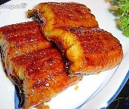 在家自制日式烤鳗鱼的做法
