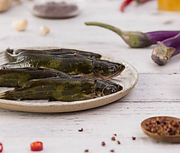 昂刺鱼烧茄子|美食台的做法