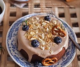 巧克力爆浆奶盖蛋糕 爆浆奶盖这样做最好吃!的做法