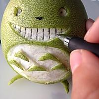 柚子龙猫的做法图解9