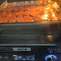 #美食新势力#烤红薯片的做法图解9