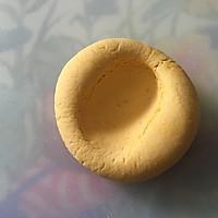 南瓜汤圆(燕麦奶酪内馅)—— 一人食的做法图解12