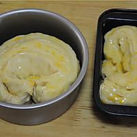 外酥里嫩的手撕面包#我的烘焙不将就#的做法图解8