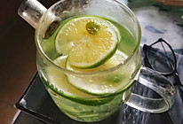 柠檬香茅薄荷茶的做法