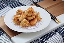 脆香鸡米花的做法