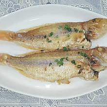 干煎红三鱼
