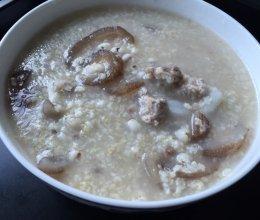 薏仁小米燕麦海参汤的做法